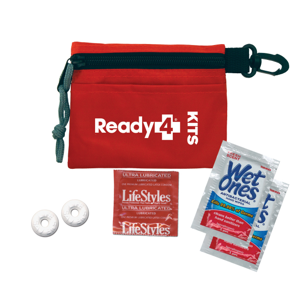 Promotional Safe Sex Kit
