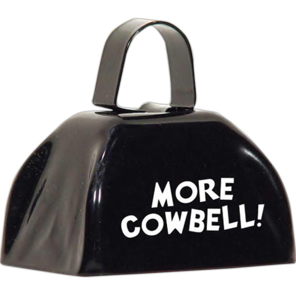 Customized Classic Cowbell
