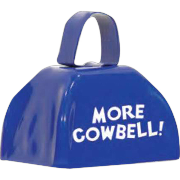 Promotional Classic cowbell