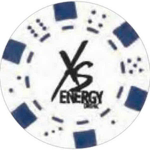 Promotional Poker chips - Closeout Item!