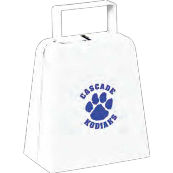 Printed Tall cowbell