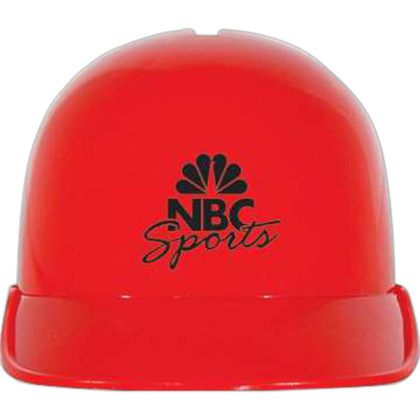Custom Baseball Cap Shaped Bank