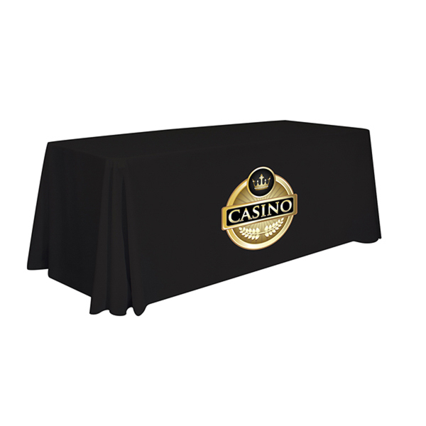 Custom Standard Table Throw