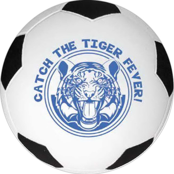 "Promotional 5"" Foam Soccer Ball"