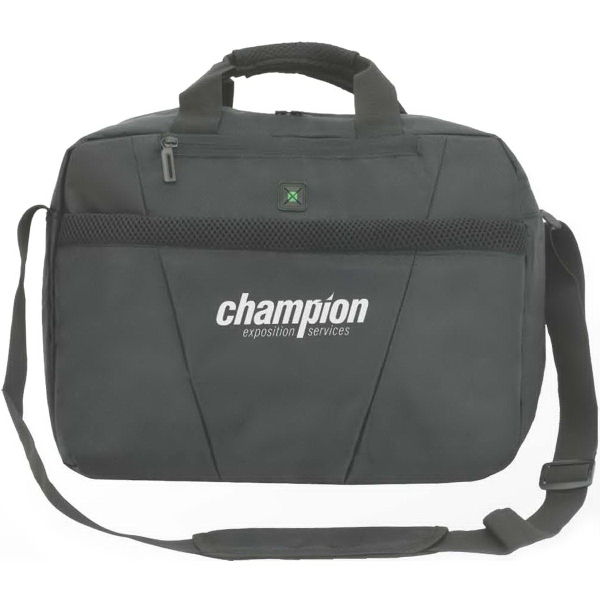 """Imprinted Clamshell 15.6"""" Laptop Case"""