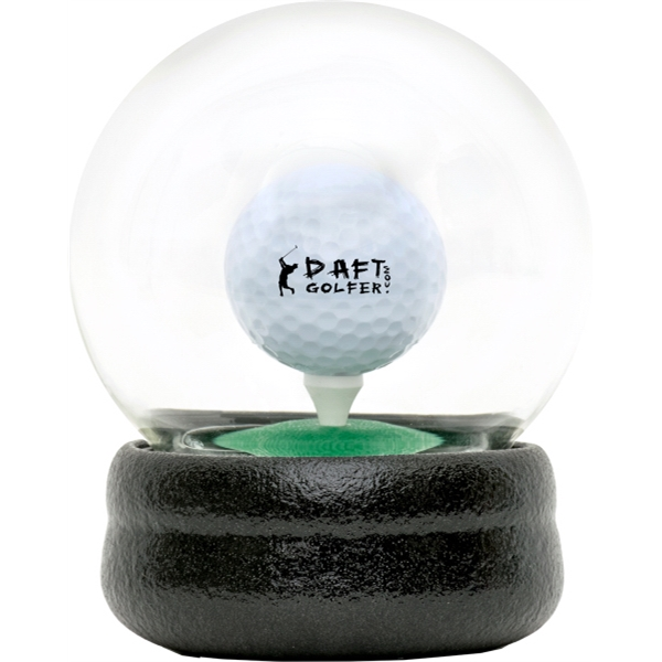 Custom Golf Globe Game