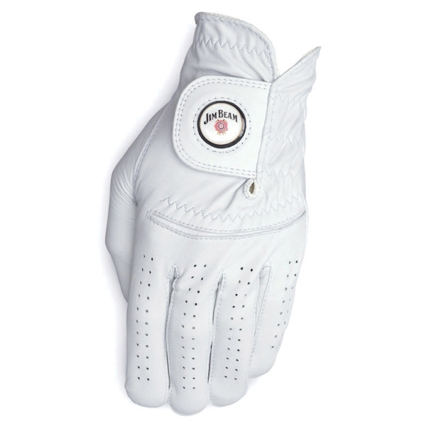 Custom Titleist Q-Mark Custom Glove