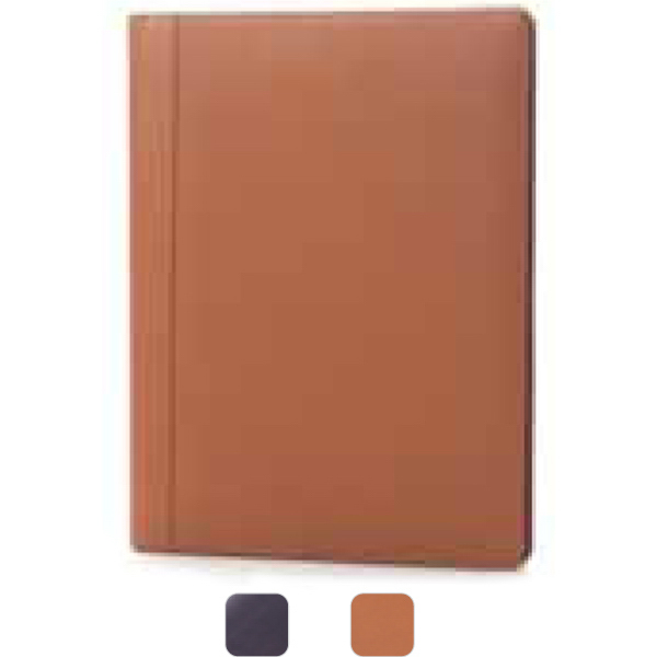 Customized Soft-sided padfolio