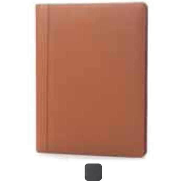 Printed Soft-sided padfolio