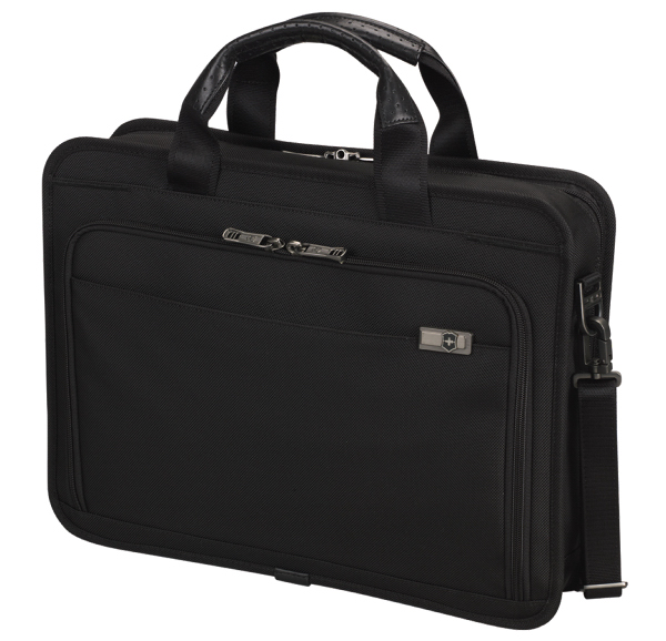 Printed Wainwright 15 Slimline Laptop Brief