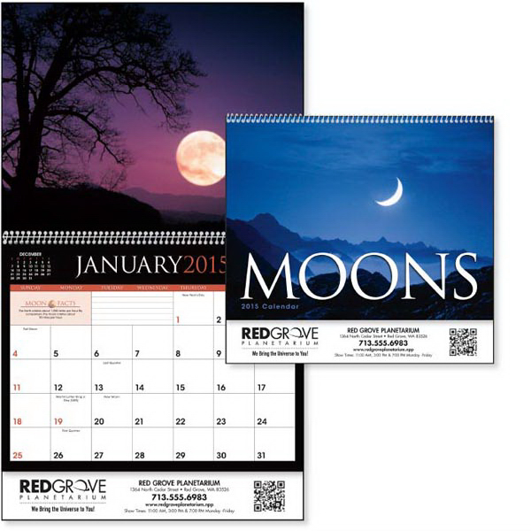 Promotional Moons