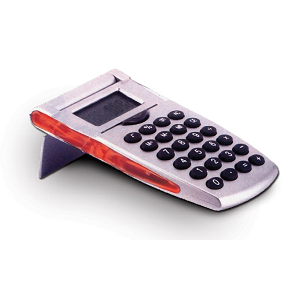 Customized Flip Top Calculator