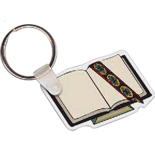 Promotional Bible Key Tag