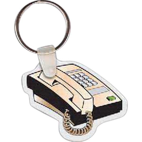 Promotional Phone Key tag