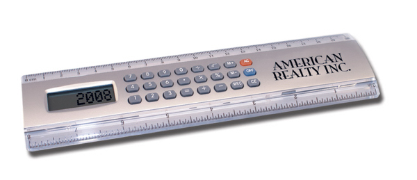 Personalized Ruler Calculator