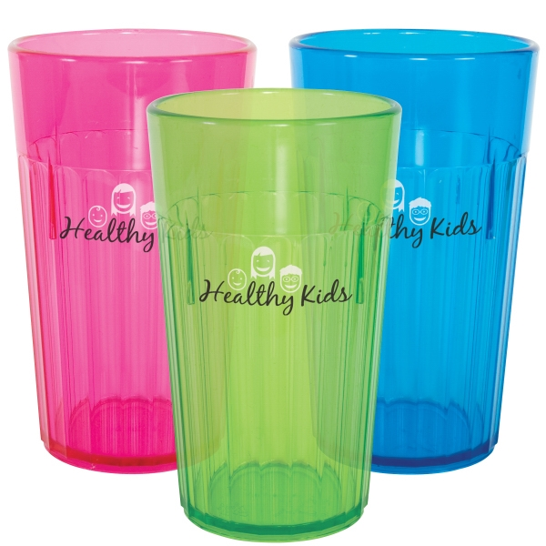 Promotional 6 oz. Mini Tumbler