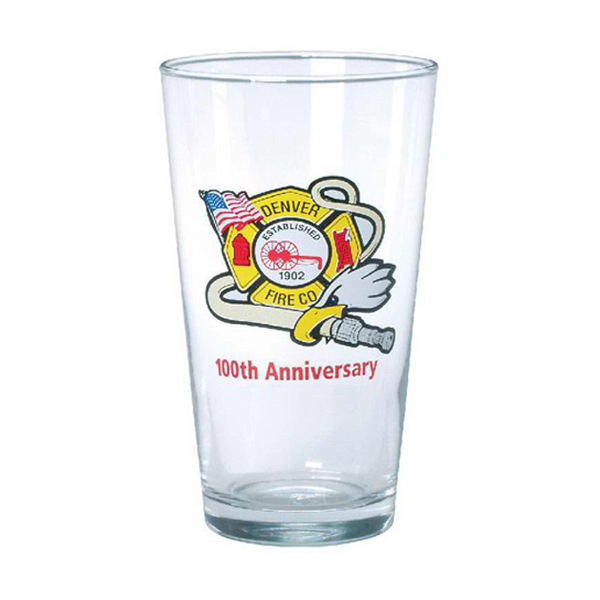 Promotional Glass pint glassware