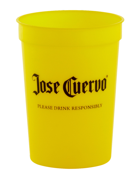 Custom Stadium Cup- 12 oz