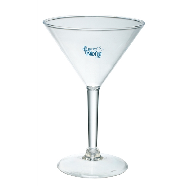 Customized Martini Glass - 7 oz