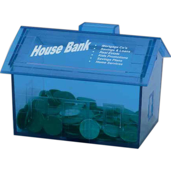 Promotional House Bank