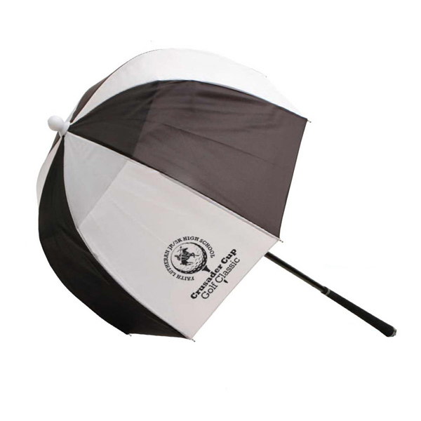 Imprinted Golf Bag Umbrella