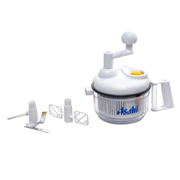 Customized Manual Food Processor