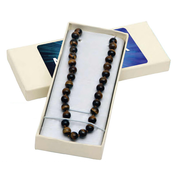 Promotional Tiger Eye Necklace
