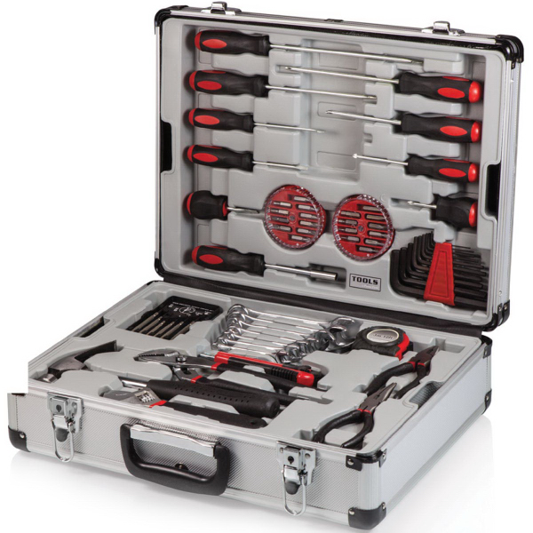 Customized 101-Piece Tools kit