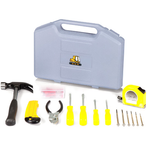 Personalized Necessities Tool Kit