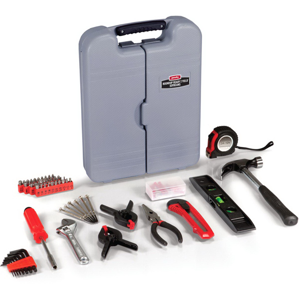 Imprinted Apprentice Tool Kit