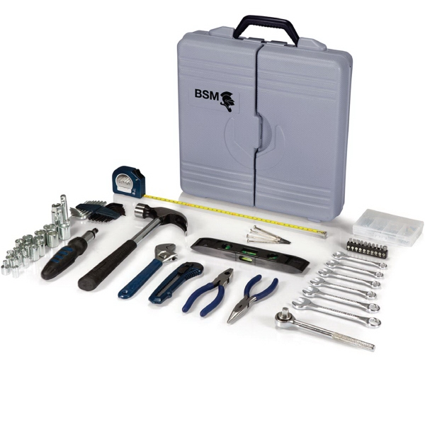 Personalized Professional Tool Kit