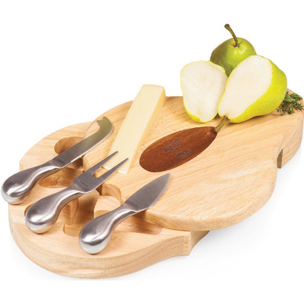 Promotional Pear Cheese Board