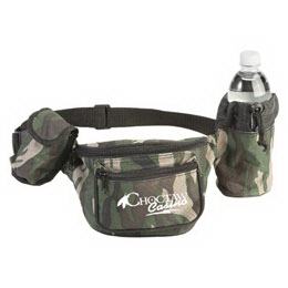 Imprinted Fanny pack