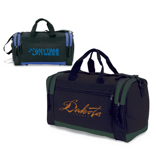 Imprinted Gym bag