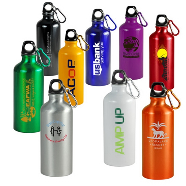 Personalized Sports Bottle