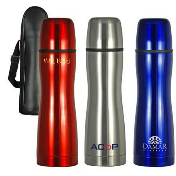 Customized Stainless Steel Thermal Bottle