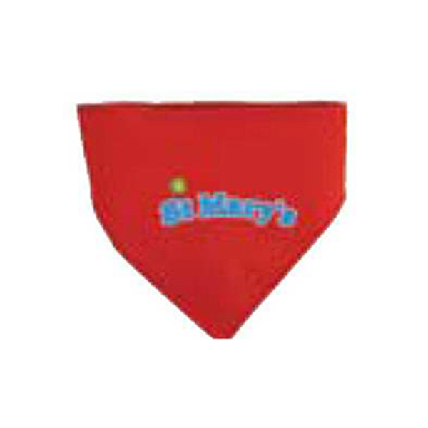 Custom Pet Bandana - Small