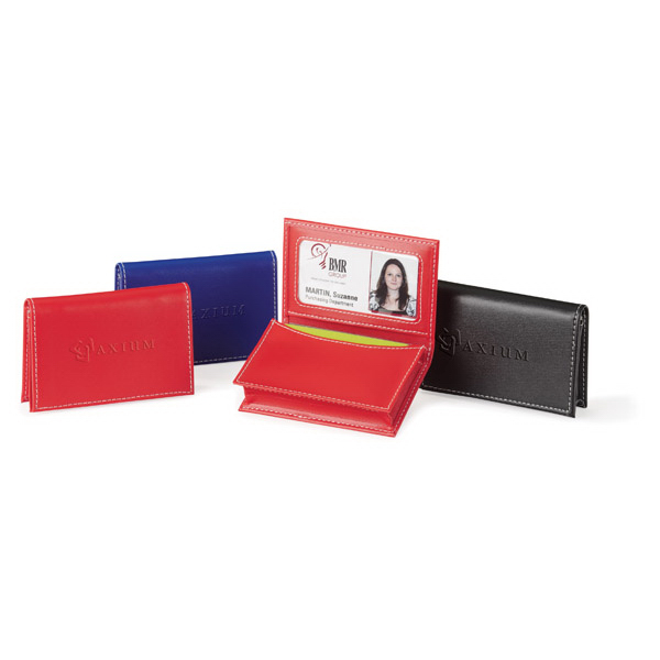 Promotional Bradford Card / ID holder
