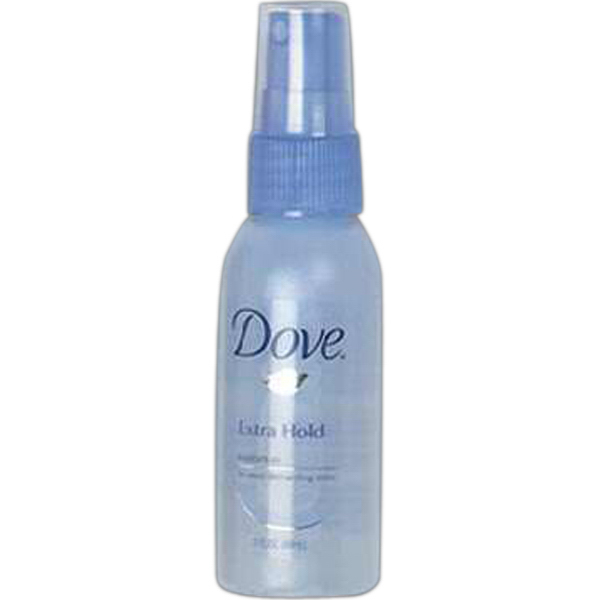 Customized Hairspray, Dove (2.0 oz)