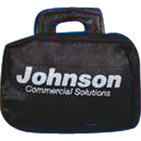 Promotional Briefcase for stuffed animal