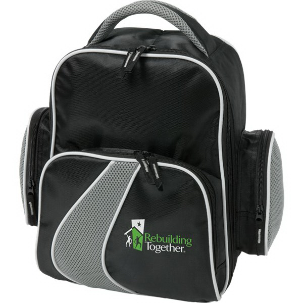 Promotional Extreme Golf Shoe Bag