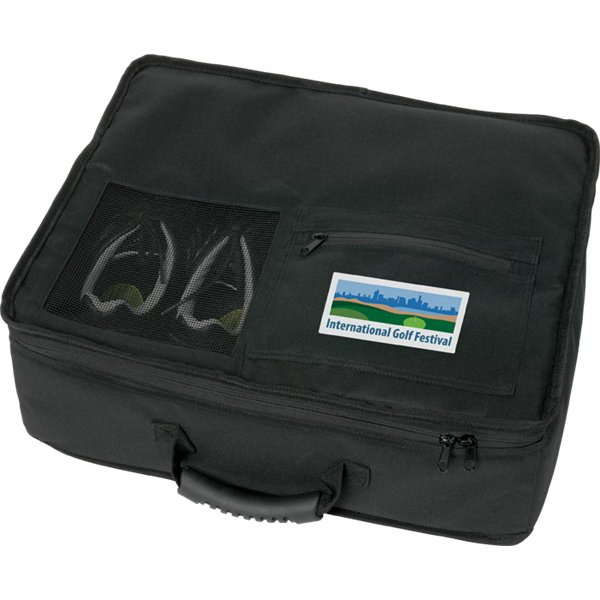 Imprinted Trunk Organizer