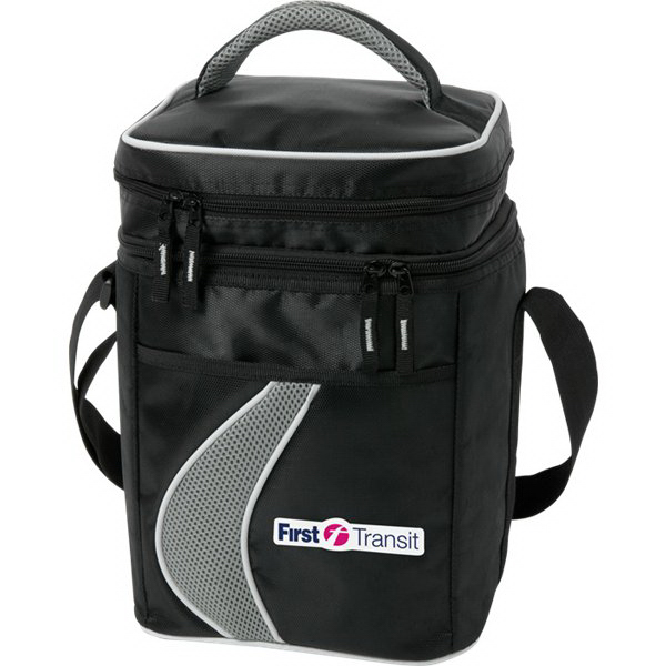 Imprinted 18 Can Extreme Golf Cooler