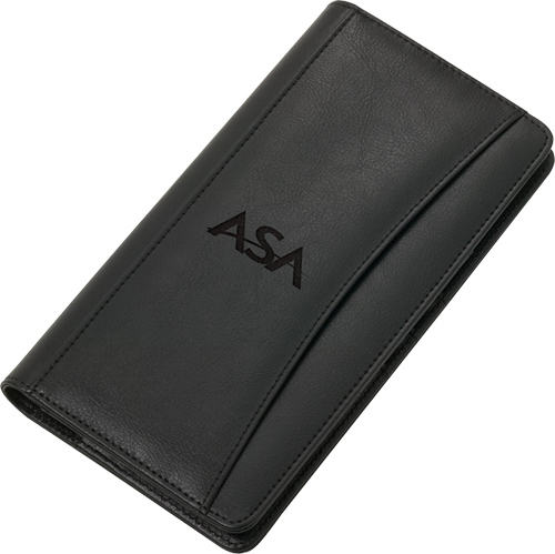 Personalized Oxford Travel Wallet