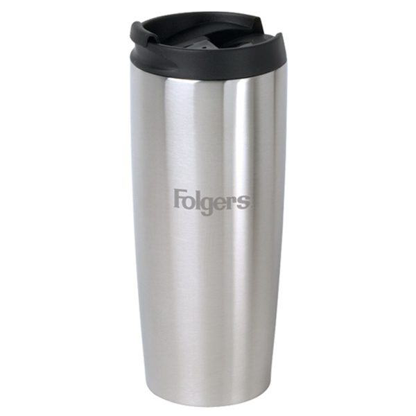 Personalized 14 oz Desk Tumbler (Vacuum)