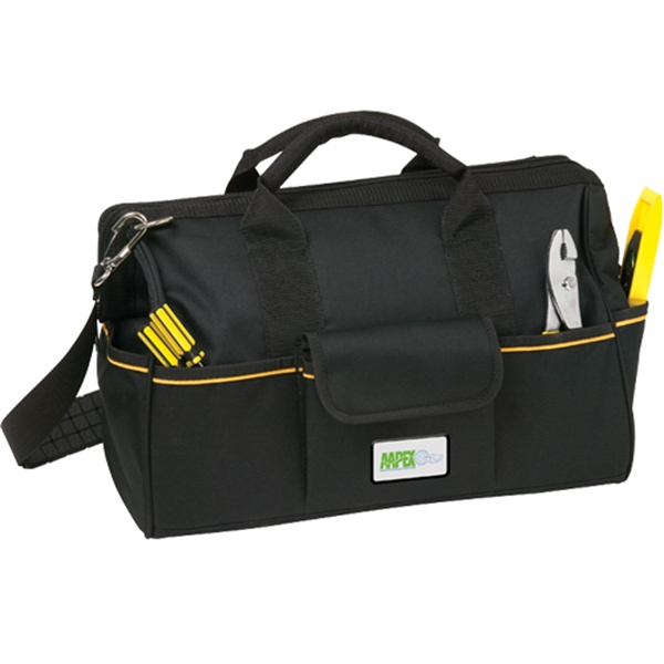 Customized Professional Tool Bag
