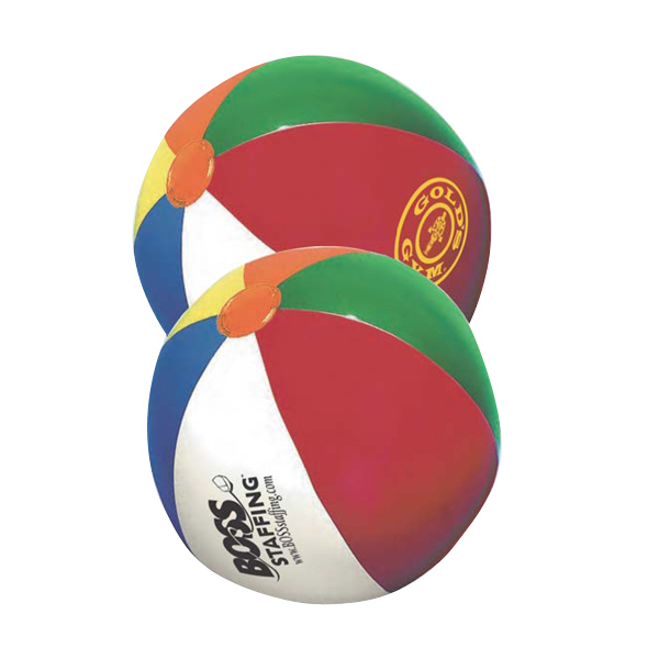"Promotional 16"" Beachball"