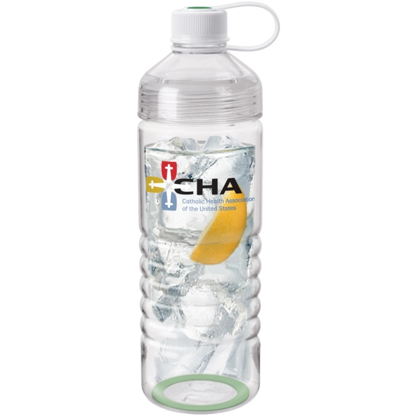 Promotional Hydration(TM) Eastman Tritan(TM) water bottle