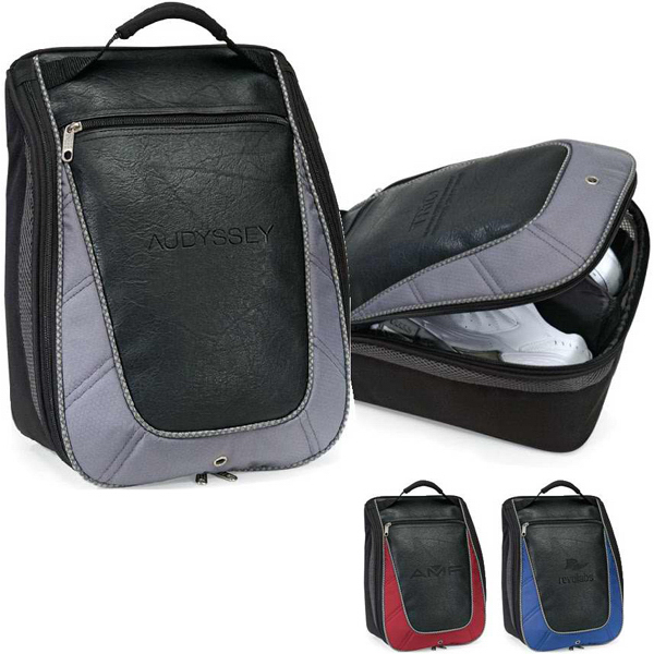 Personalized Accord Shoe Bag
