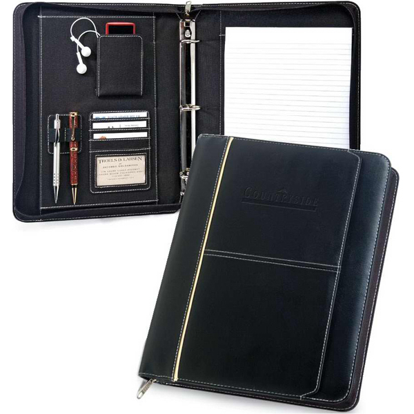Customized Manager Padfolio